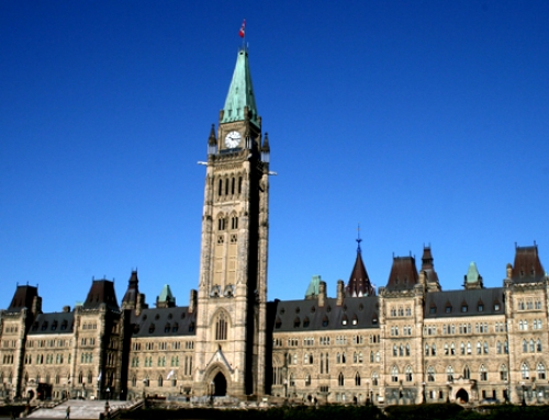 CISC Members & Associates are in Ottawa today for Day on the Hill