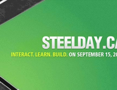 SteelDay is September 15, 2017